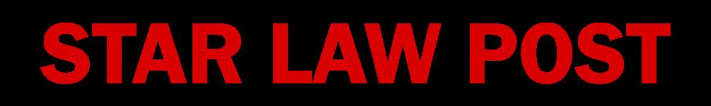 Star Law Post